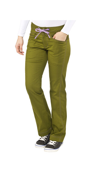Black Diamond Credo Pant Women Sage